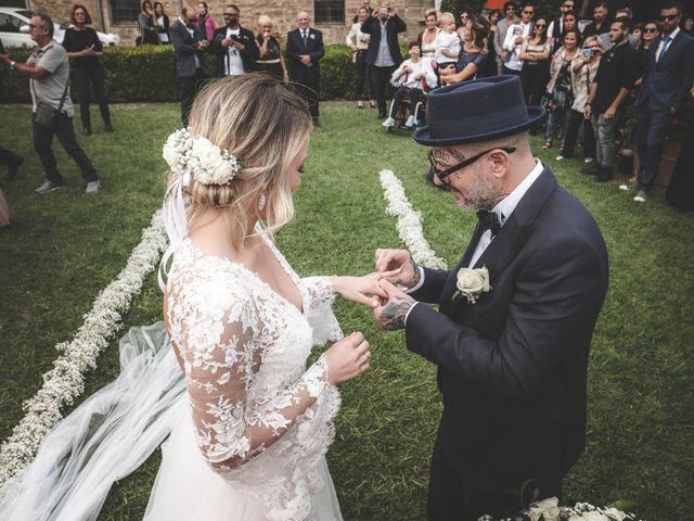Il matrimonio di Emilio e Gloria a Livorno, Livorno 16