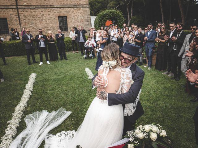 Il matrimonio di Emilio e Gloria a Livorno, Livorno 17