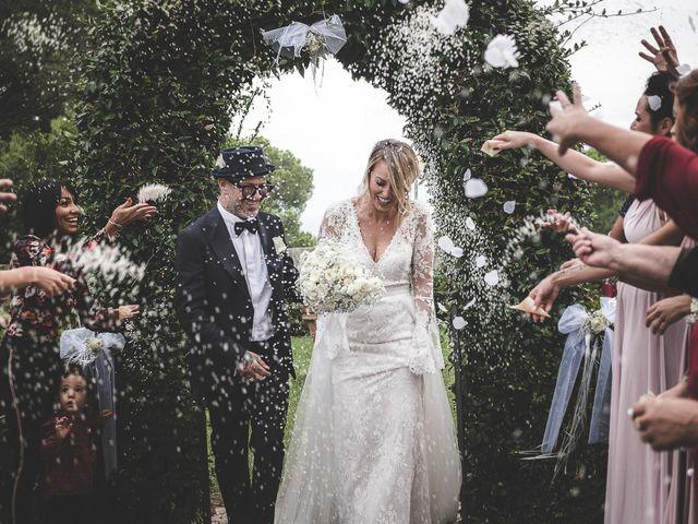 Il matrimonio di Emilio e Gloria a Livorno, Livorno 18