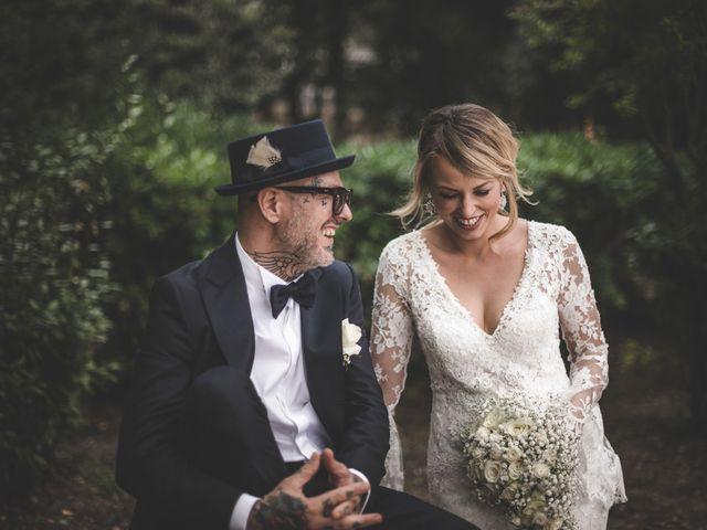 Il matrimonio di Emilio e Gloria a Livorno, Livorno 22