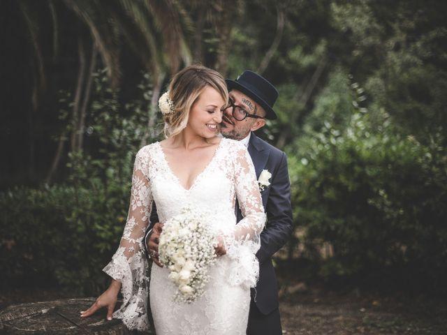 Il matrimonio di Emilio e Gloria a Livorno, Livorno 23