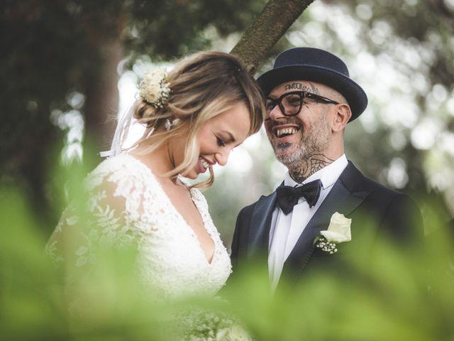 Il matrimonio di Emilio e Gloria a Livorno, Livorno 25