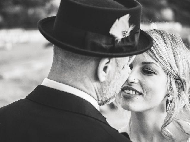 Il matrimonio di Emilio e Gloria a Livorno, Livorno 30