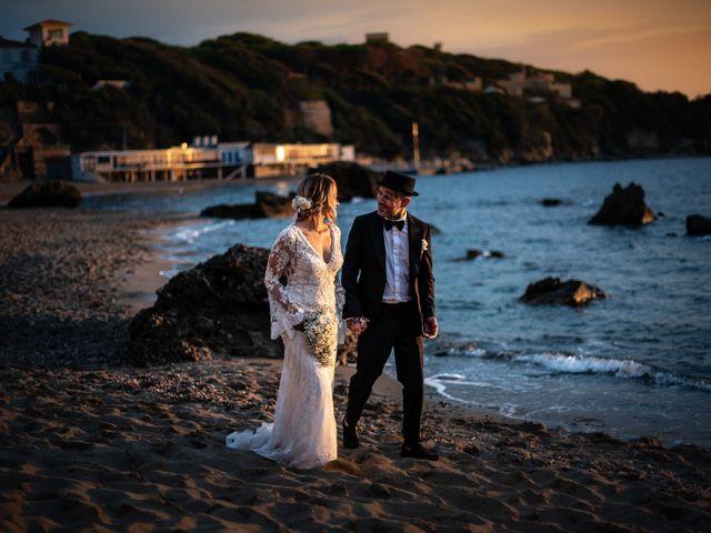 Il matrimonio di Emilio e Gloria a Livorno, Livorno 31