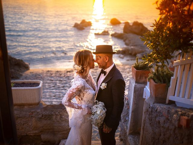 Il matrimonio di Emilio e Gloria a Livorno, Livorno 32