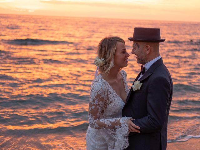 Il matrimonio di Emilio e Gloria a Livorno, Livorno 33