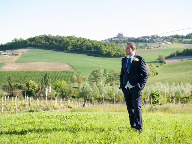 Il matrimonio di Marco e Ilaria a Sala Monferrato, Alessandria 5