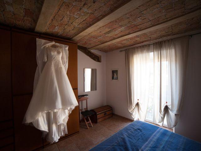 Il matrimonio di Marco e Ilaria a Sala Monferrato, Alessandria 6
