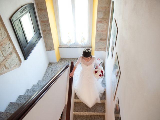 Il matrimonio di Marco e Ilaria a Sala Monferrato, Alessandria 10