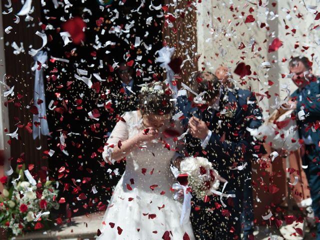 Il matrimonio di Marco e Ilaria a Sala Monferrato, Alessandria 15
