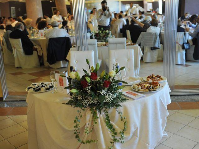 Il matrimonio di Marco e Ilaria a Sala Monferrato, Alessandria 29
