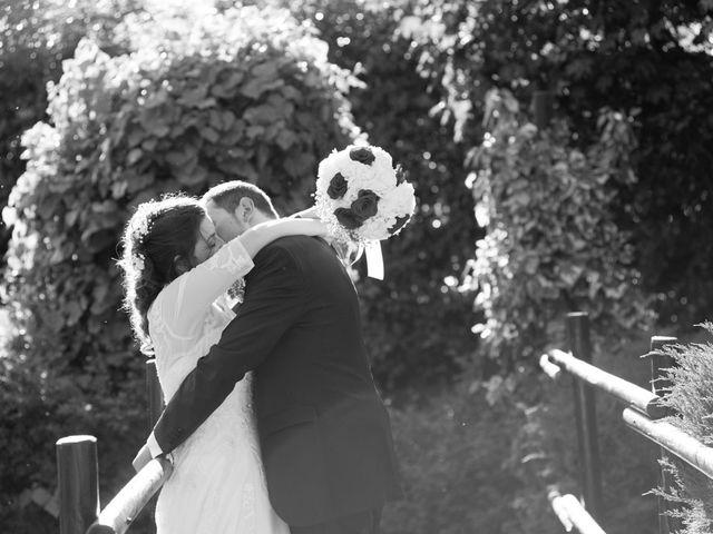 Il matrimonio di Marco e Ilaria a Sala Monferrato, Alessandria 36