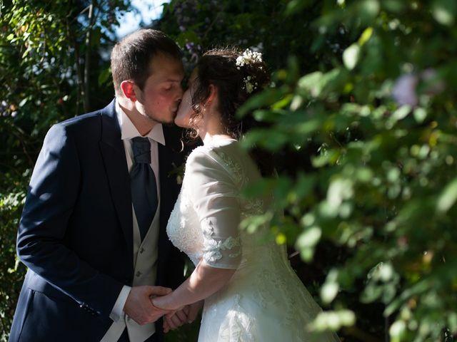 Il matrimonio di Marco e Ilaria a Sala Monferrato, Alessandria 38