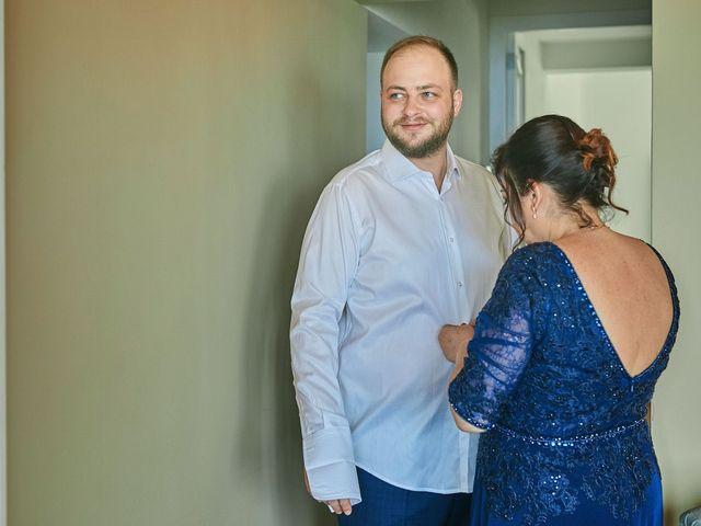 Il matrimonio di Marco e Vincenza a Taormina, Messina 10