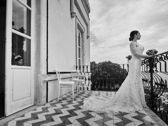 Il matrimonio di Marco e Vincenza a Taormina, Messina 46
