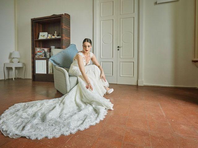 Il matrimonio di Marco e Vincenza a Taormina, Messina 50