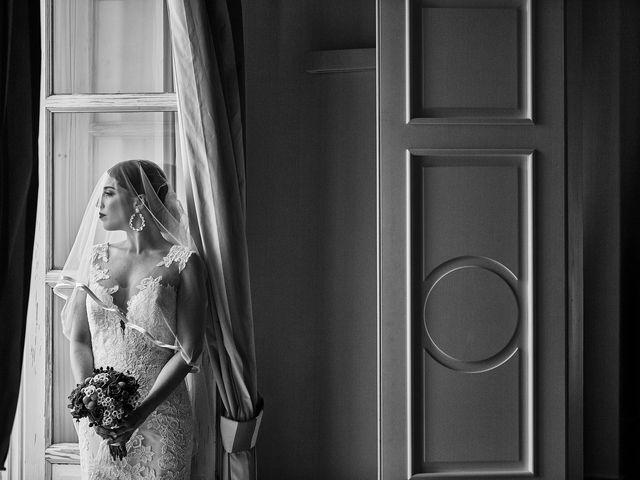 Il matrimonio di Marco e Vincenza a Taormina, Messina 52