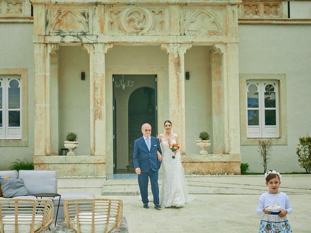 Il matrimonio di Marco e Vincenza a Taormina, Messina 53