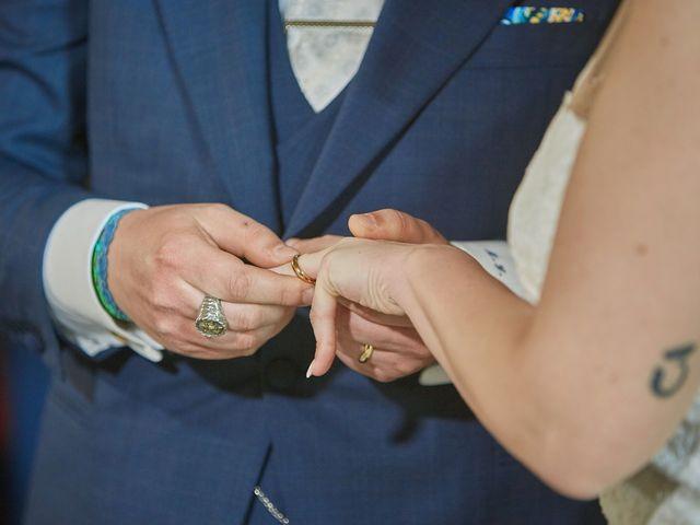 Il matrimonio di Marco e Vincenza a Taormina, Messina 66