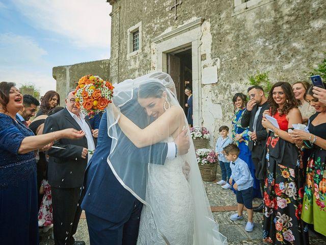 Il matrimonio di Marco e Vincenza a Taormina, Messina 69