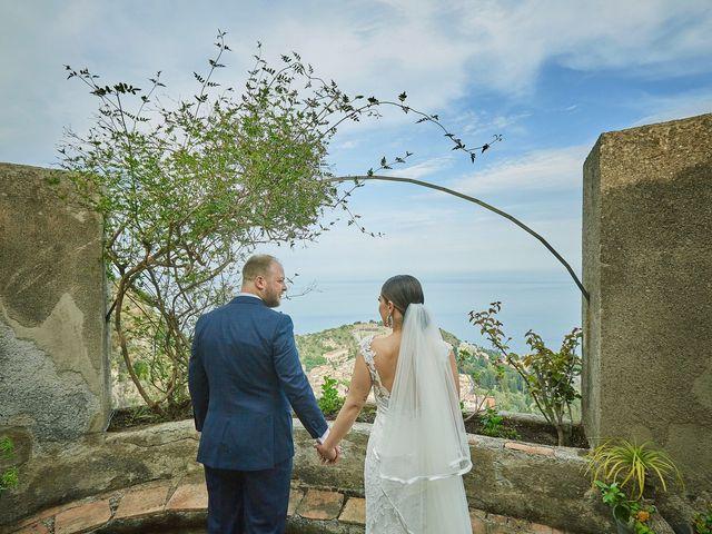 Le nozze di Vincenza e Marco