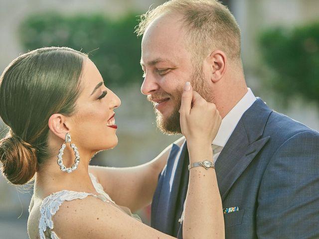 Il matrimonio di Marco e Vincenza a Taormina, Messina 83