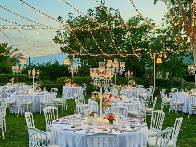 Il matrimonio di Marco e Vincenza a Taormina, Messina 88