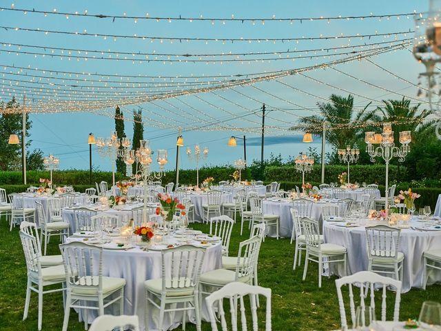 Il matrimonio di Marco e Vincenza a Taormina, Messina 90
