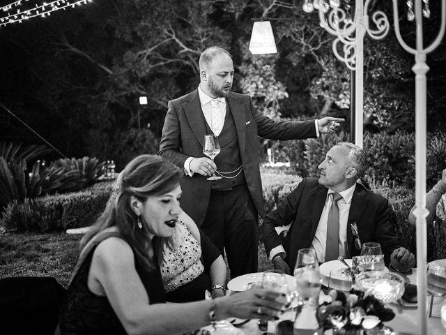 Il matrimonio di Marco e Vincenza a Taormina, Messina 101