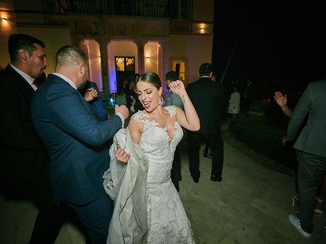 Il matrimonio di Marco e Vincenza a Taormina, Messina 103