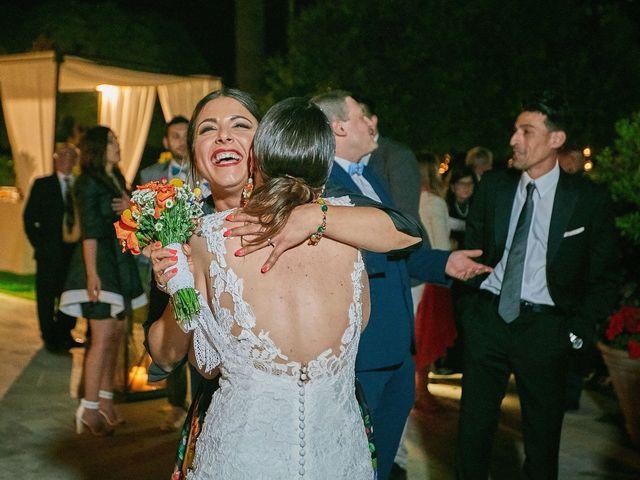 Il matrimonio di Marco e Vincenza a Taormina, Messina 114