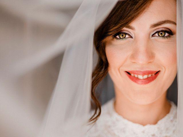 Il matrimonio di Angelo e Annalinda a Conversano, Bari 2