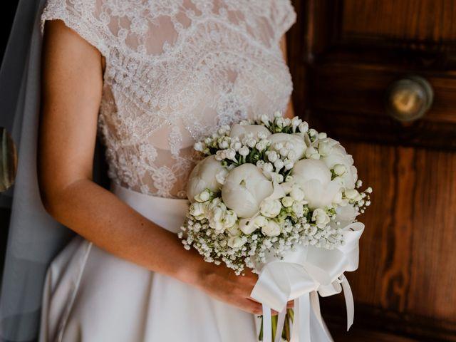 Il matrimonio di Angelo e Annalinda a Conversano, Bari 4