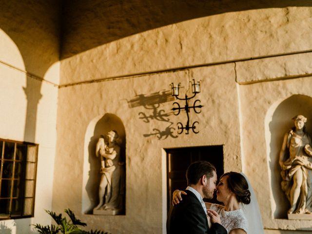 Il matrimonio di Angelo e Annalinda a Conversano, Bari 26