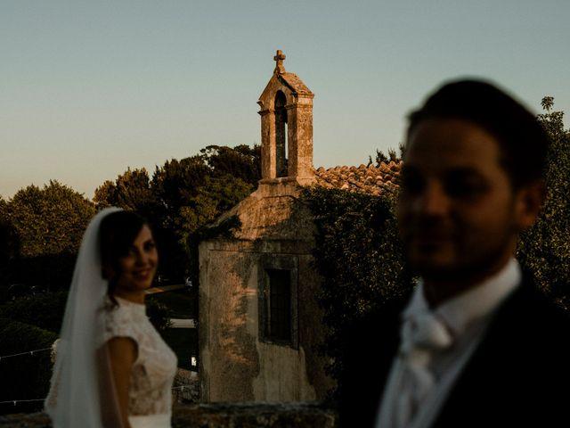 Il matrimonio di Angelo e Annalinda a Conversano, Bari 27