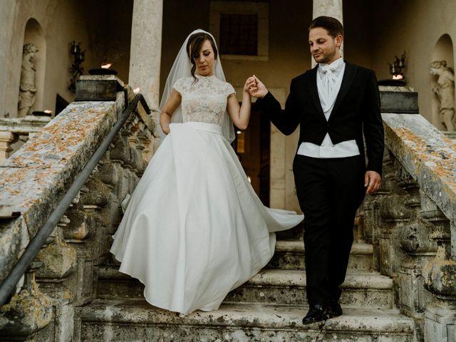 Il matrimonio di Angelo e Annalinda a Conversano, Bari 28