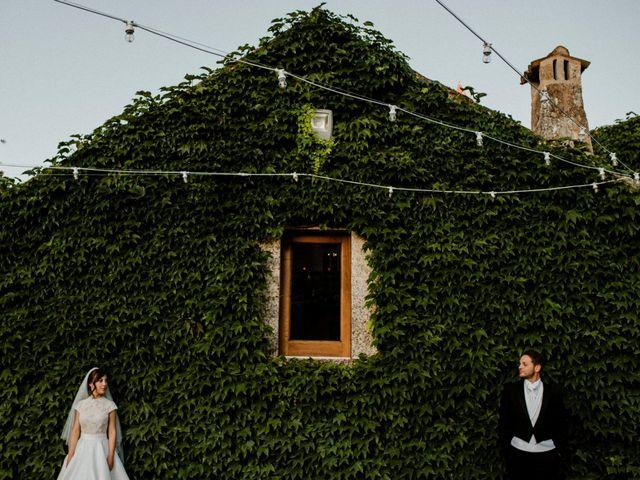 Il matrimonio di Angelo e Annalinda a Conversano, Bari 29