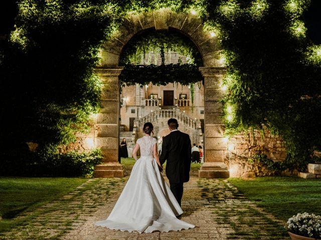 Il matrimonio di Angelo e Annalinda a Conversano, Bari 30