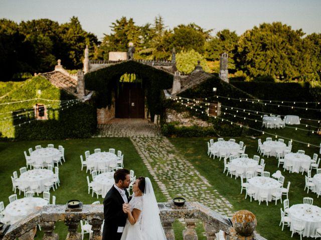 Il matrimonio di Angelo e Annalinda a Conversano, Bari 24