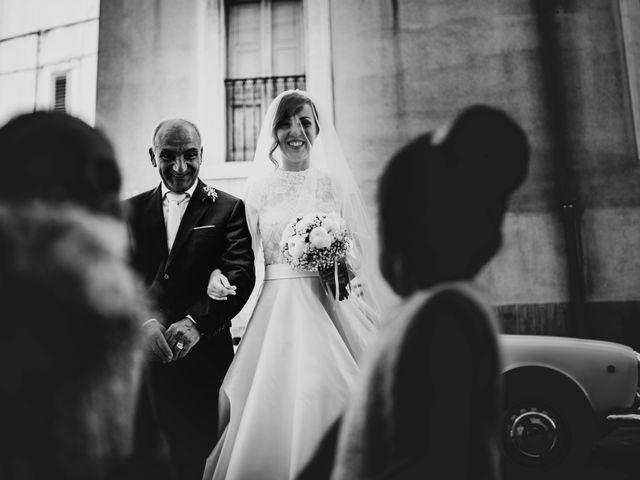 Il matrimonio di Angelo e Annalinda a Conversano, Bari 13