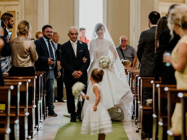 Il matrimonio di Angelo e Annalinda a Conversano, Bari 14
