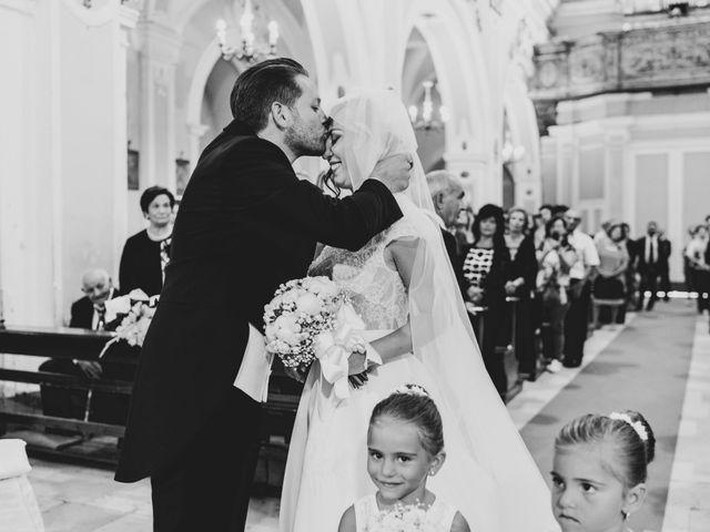Il matrimonio di Angelo e Annalinda a Conversano, Bari 15