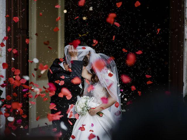 Il matrimonio di Angelo e Annalinda a Conversano, Bari 20