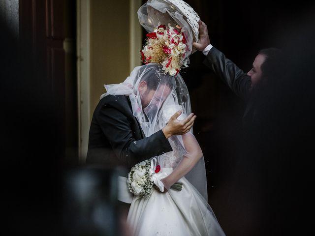 Il matrimonio di Angelo e Annalinda a Conversano, Bari 21