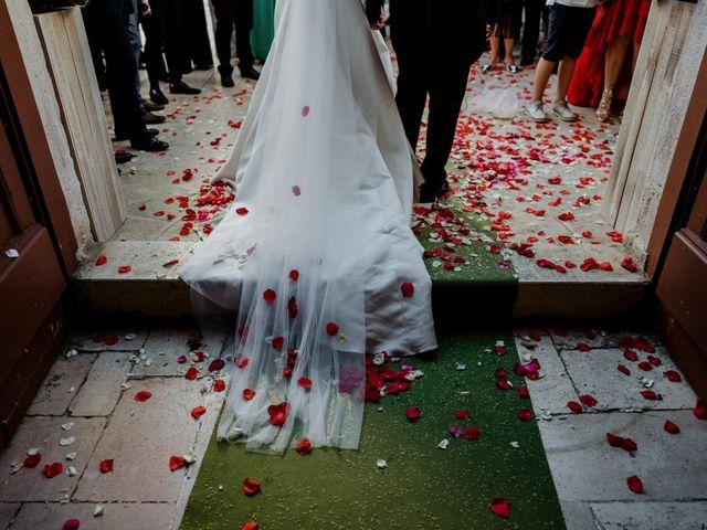 Il matrimonio di Angelo e Annalinda a Conversano, Bari 22