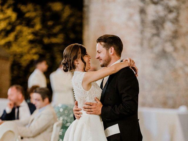 Il matrimonio di Angelo e Annalinda a Conversano, Bari 34