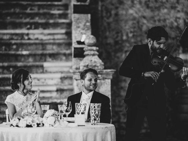 Il matrimonio di Angelo e Annalinda a Conversano, Bari 35