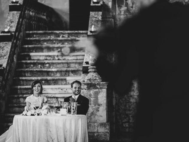 Il matrimonio di Angelo e Annalinda a Conversano, Bari 36