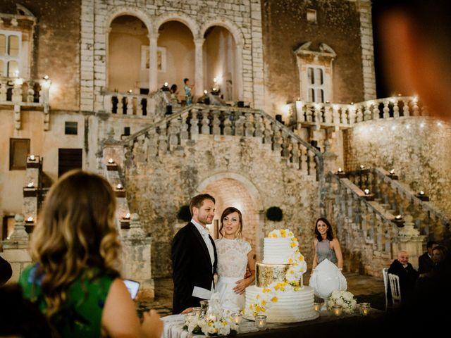 Il matrimonio di Angelo e Annalinda a Conversano, Bari 39
