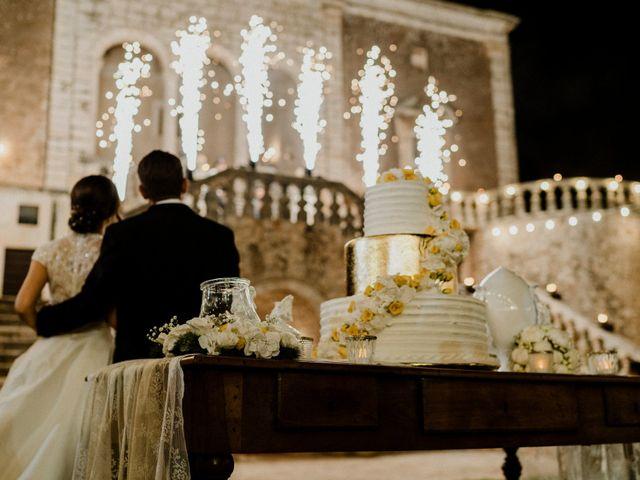Il matrimonio di Angelo e Annalinda a Conversano, Bari 40